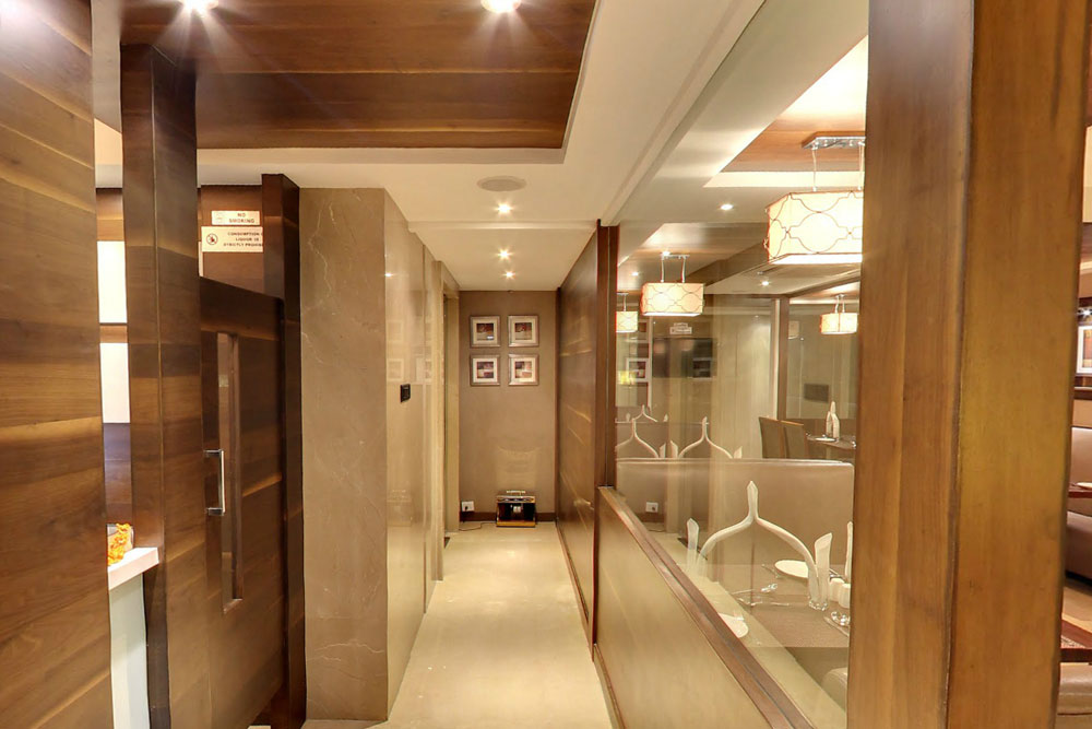 Good & Clean with Modern Amenities, Hotel in Ahmedabad