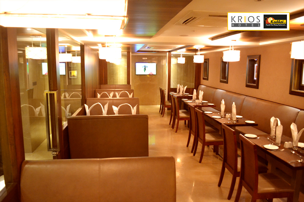 Hotels with Restaurants in Ahmedabad, Veg Restaurant in Ambawadi