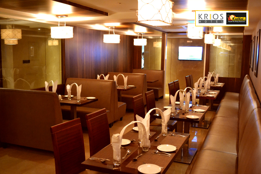 Best Panjabi Fine Dining Restaurant New Hotel In Ahmedabad City Centre