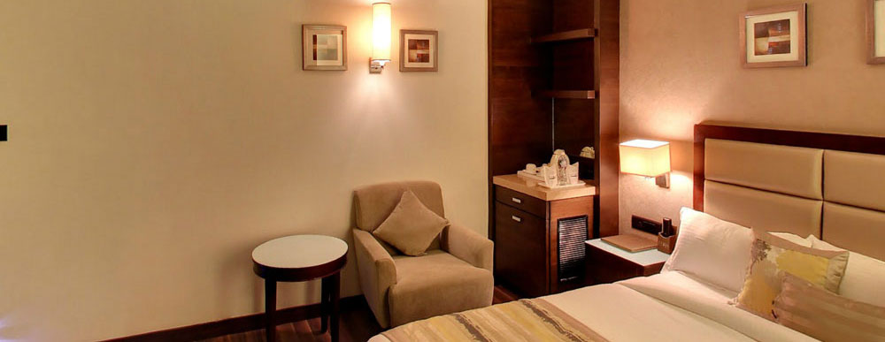 Best City Centre Hotel in Ahmedabad